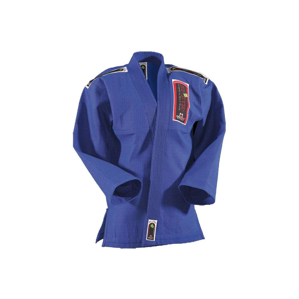 BRAZILIAN JIU JITSU Anzug, weiß oder blau