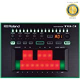 Roland TB-3 Touch Bassline Bass Synthesizer with 1 Year Free Extended Warranty