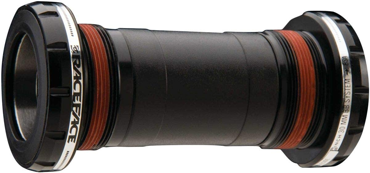 NEW Race Face Cinch Bottom Bracket BSA30 73mm x 30mm