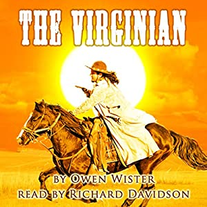 The Virginian Audiobook