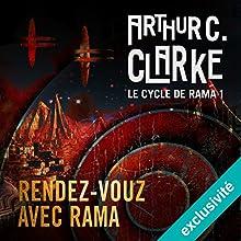 Rendez-vous avec Rama (Le cycle de Rama 1) | Livre audio Auteur(s) : Arthur C. Clarke Narrateur(s) : Pascal Casanova