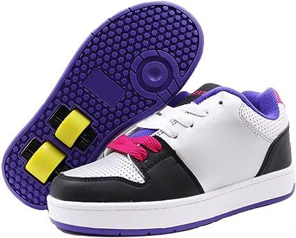 Za Razliku Od Praksa Labud Double Wheel Skate Shoes Ramsesyounan Com