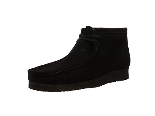 Clarks Wallabee Originals Homme Originals Boots 74pqw7xr