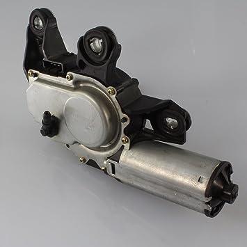 6Q6955711B, Scheibenwischermotor 6Q6955711