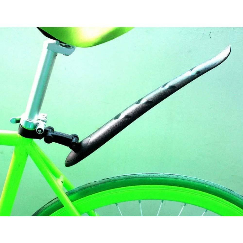 Extrbici Dead Fly Rapide d/émontage Fender Garde-Boue de Bicyclette,Garde-Boue VTT