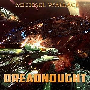 Dreadnought Audiobook