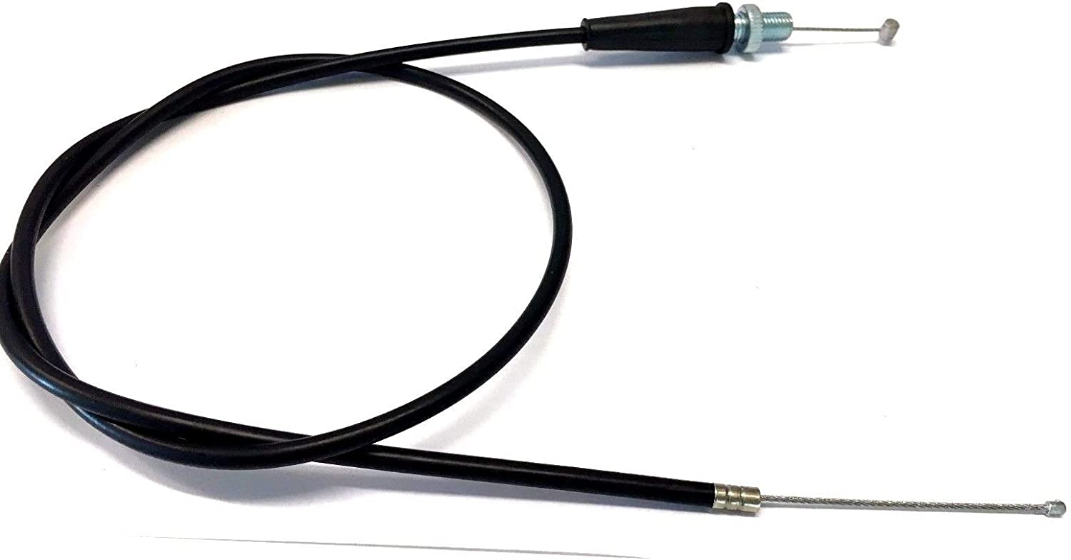 FOR 70CC 90CC 110CC DIRT BIKE PIT BIKE STRAIGHT STYLE 40 INCH THROTTLE CABLE