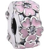 Pandora Charm Ciondolo da Donna 791823EN68
