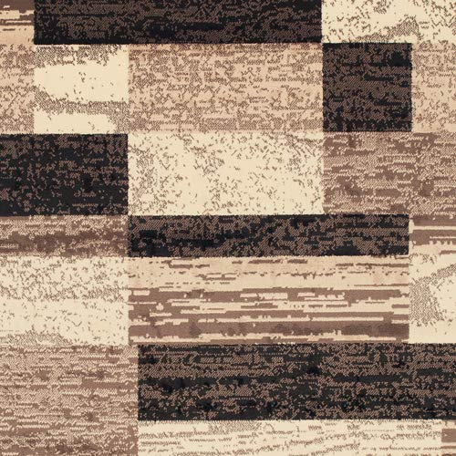 Superior Modern Rockwood Area Rug