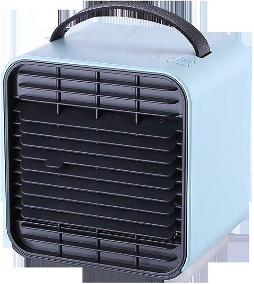 WQM Carga del USB del Mini del Ventilador de Iones Negativos ...