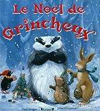 """Afficher """"Le Noël de Grincheux"""""""