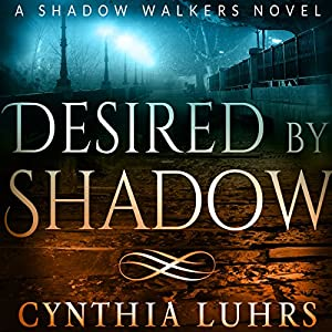 Desired by Shadow Audiobook