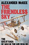 Friendless Sky (Panther Books)