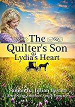 Amish Romance: The Quilter's Son: Book Two: Lydia's Heart