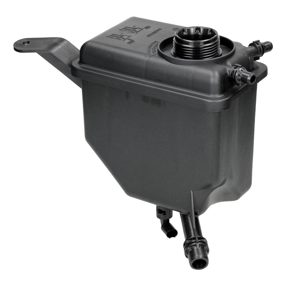 Espansione Serbatoio Liquido Refrigerante Con Sensore Radiatore Per Auto ECD Germany