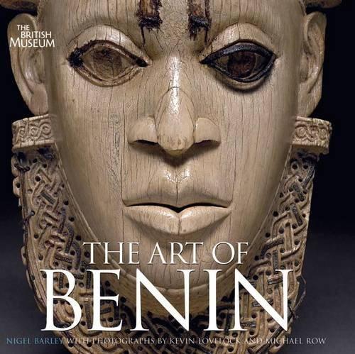 Read Online Art of Benin ebook