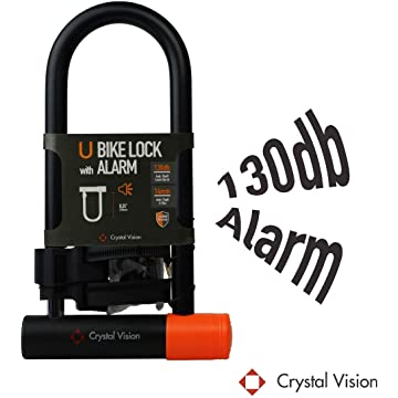 buy Crystal Vision U-Lock