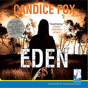Eden Audiobook
