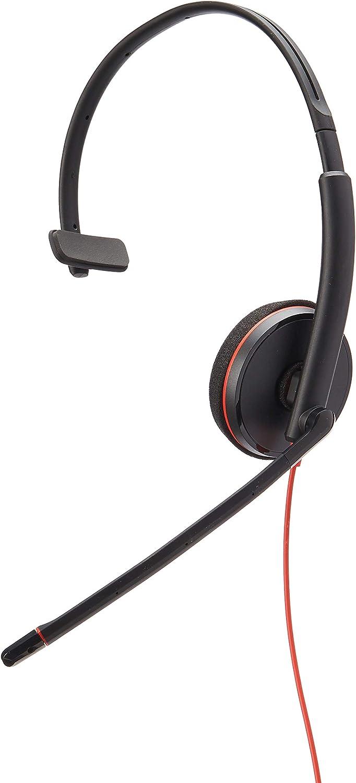 Plantronics Blackwire C3210 Headset (209744-22)