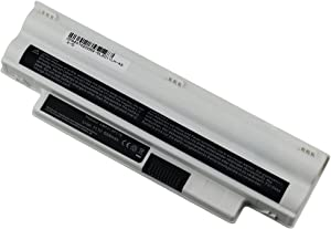 Bay Valley Parts 6-Cell 11.1V 4800mAh New Replacement Laptop Battery for DELL: Inspiron 1012,Inspiron Mini 10,Inspiron Mini 10 (1012),Inspiron Mini 1012,Inspiron Mini1012n,Inspiron Mini 1012v