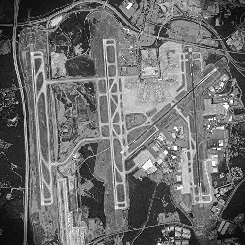 Charlotte Douglas International Airport, 24