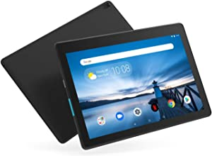 "Lenovo Tab E 10 1"" Android Tablet 2GB"