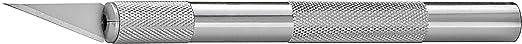 21 opinioni per Fixpoint WZ M 10 Bisturi in metallo Argento