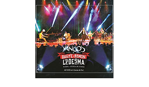 DANTE LEDESMA GRÁTIS DOWNLOAD RAMON CD