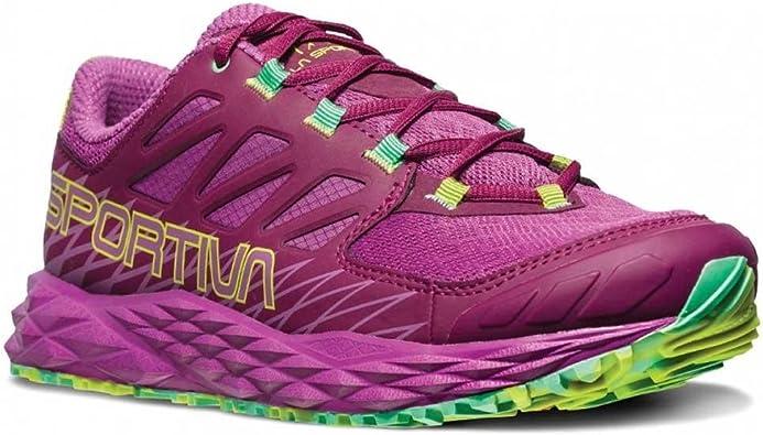 LA SPORTIVA Lycan Woman, Zapatillas de Trail Running para Mujer: Amazon.es: Zapatos y complementos