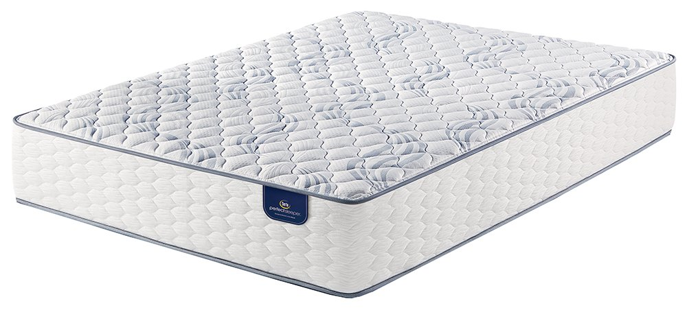 Amazon Com Serta Perfect Sleeper Select Firm 300 Innerspring
