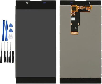 ixuan para Sony Xperia L1 G3313 G3312 G3311 Pantalla Táctil ...