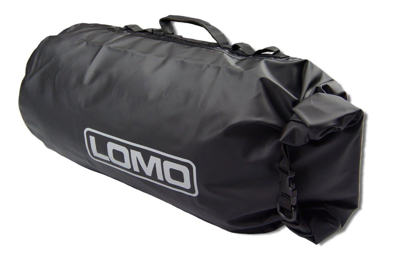 Lomo 40L Moto Sac É tanche