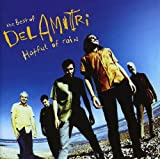 Hatful of Rain: Best of Del Amitri