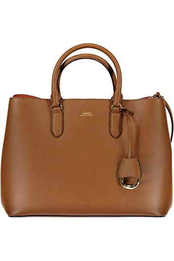 8d03d5ab73 Ralph Lauren Woman Bag  Handbags  Amazon.com