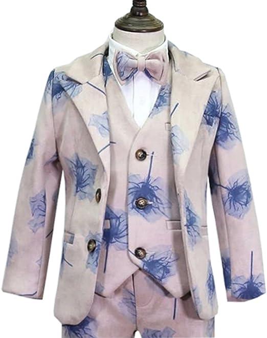 Page Boys Slim Fit Creon Previs Wool Mix Suit