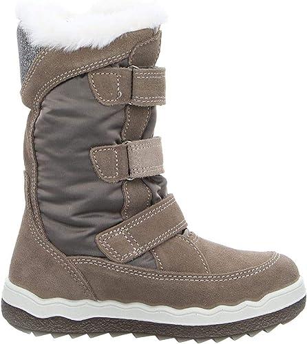 100% de alta calidad online busca lo mejor Primigi Girls' Pfz Gore-tex 43824 Snow Boots: Amazon.co.uk: Shoes ...