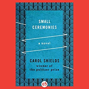 Small Ceremonies Audiobook