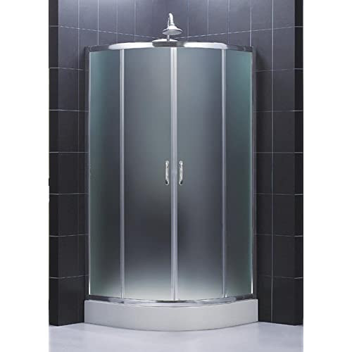 Frosted Shower Doors Amazon