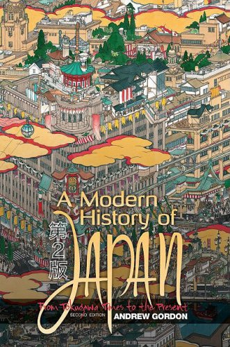 A Modern History of Japan: From Tokugawa Times to the...