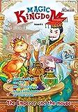 Magic Kingdom: Issue #4.