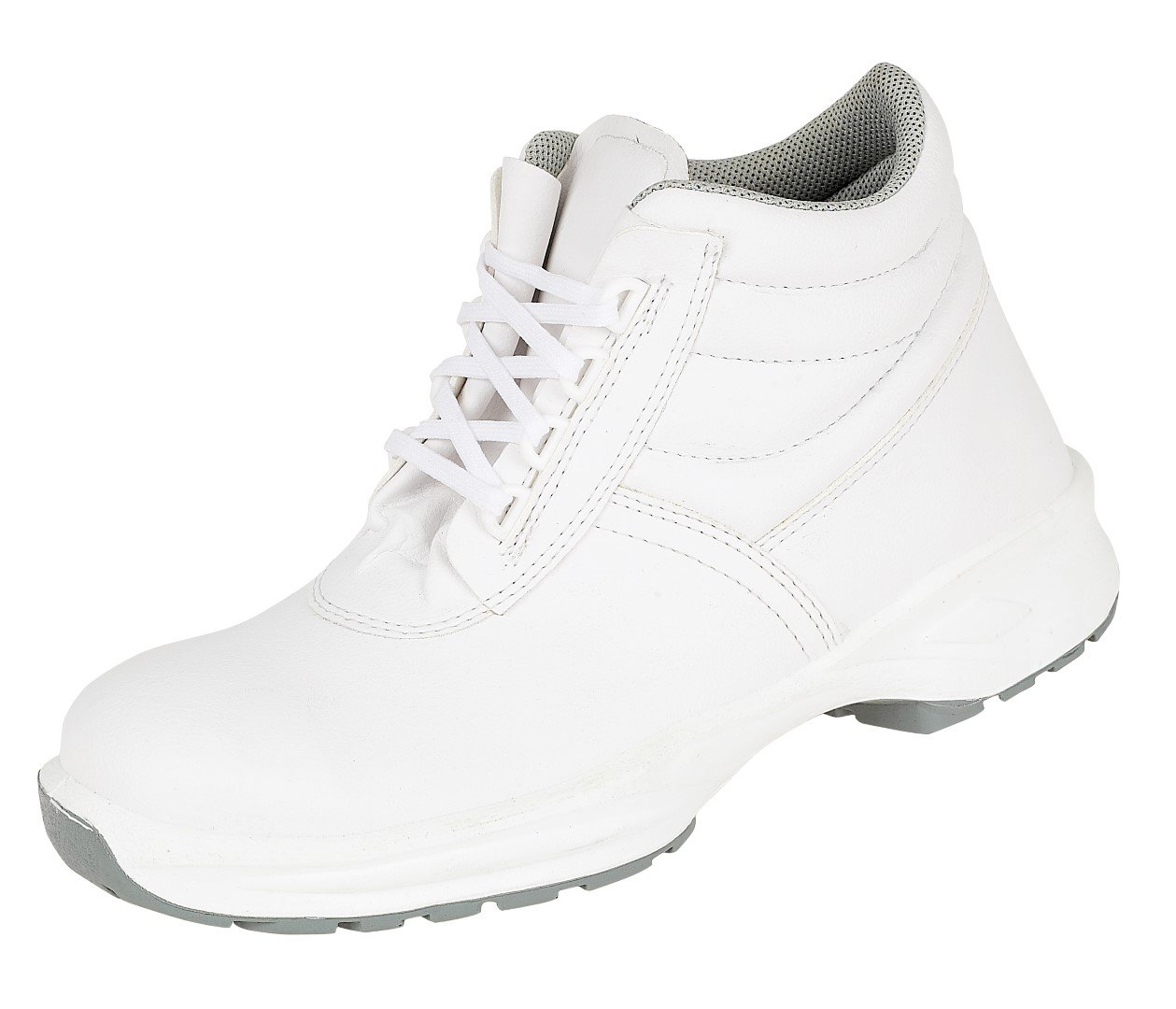 36 EU 3 White 004 Himalayan Unisex Adults 9952 Safety Shoes,