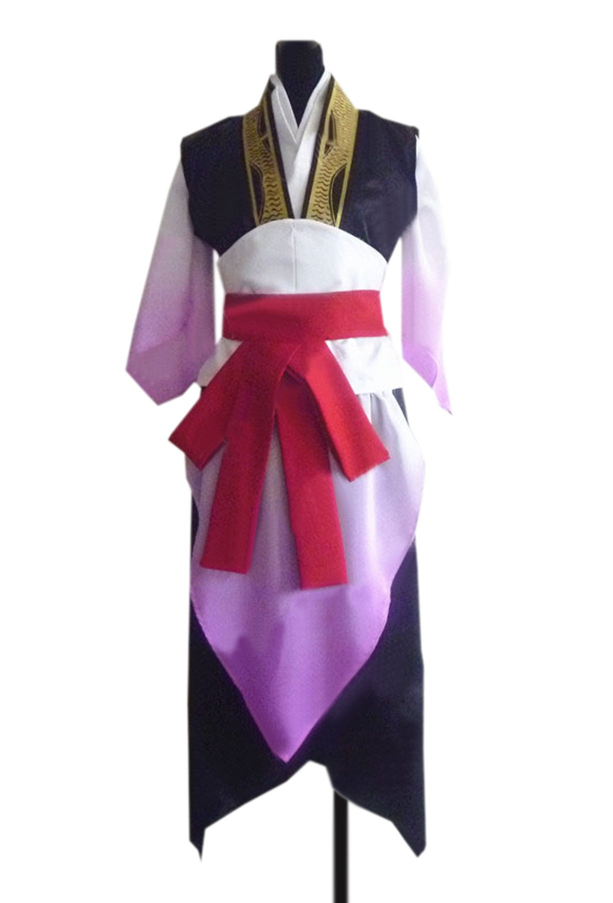 Dreamcosplay Anime Magi: The Labyrinth of Magic Hakuryuu Ren Cosplay Costume