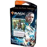 Kit 5 Decks Magic: The Gathering Coleção Básica Core Set 2021 Planeswalker Wizard of the Coast - SUIKA