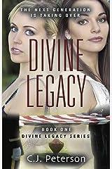 Divine Legacy: Book 1, Divine Legacy Series