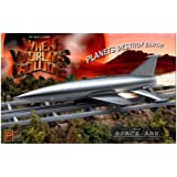 Pegasus Hobbies 9011 1/350 Space Ark When Worlds Collide