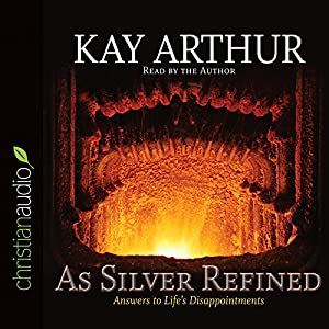 As Silver Refined Audiobook