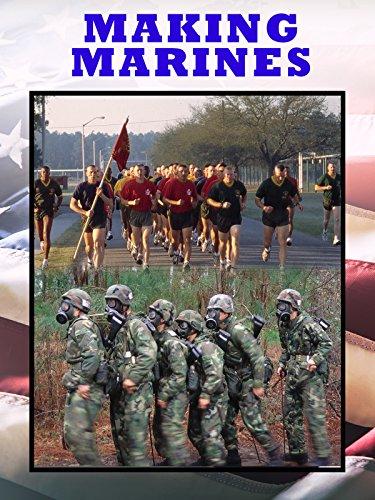Making Marines ()