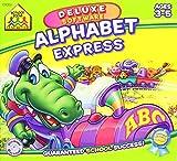 Alphabet Express Deluxe Software