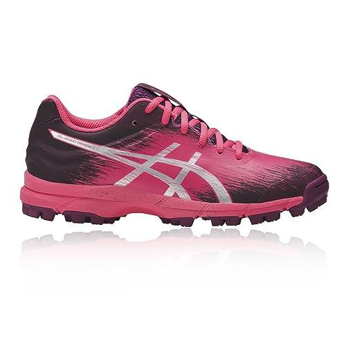 f92f92ff51c ASICS Gel-Hockey Typhoon 3 Women's Shoes Pink: Amazon.co.uk: Shoes ...