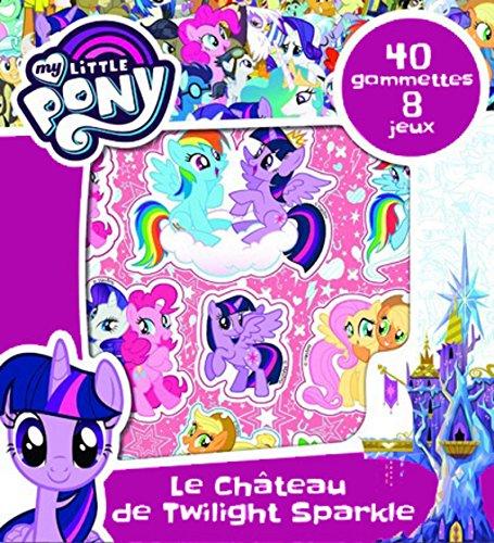 Telecharger Le Chateau De Twilight Sparkle My Little Pony
